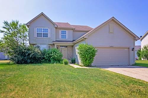495 W Fairborn, Round Lake, IL 60073