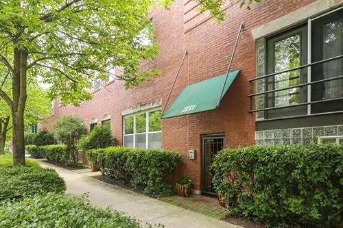 1133 W Cornelia Unit C, Chicago, IL 60657 Lakeview