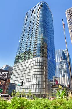 600 N Fairbanks Unit 3106, Chicago, IL 60611 Streeterville