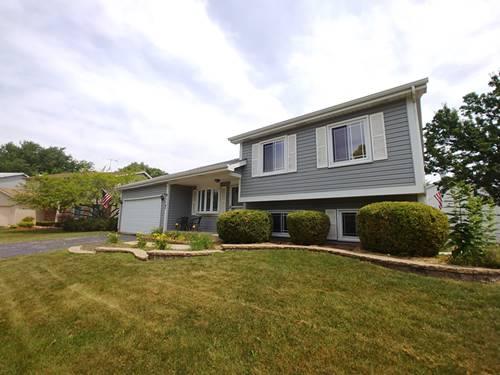 1145 Pinetree, Bartlett, IL 60103