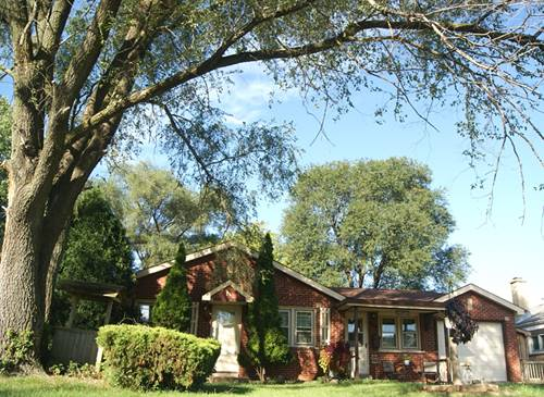 6028 Scott, Rosemont, IL 60018