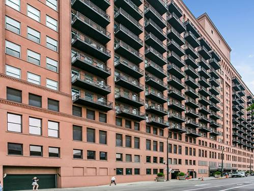 165 N Canal Unit 716, Chicago, IL 60606 West Loop