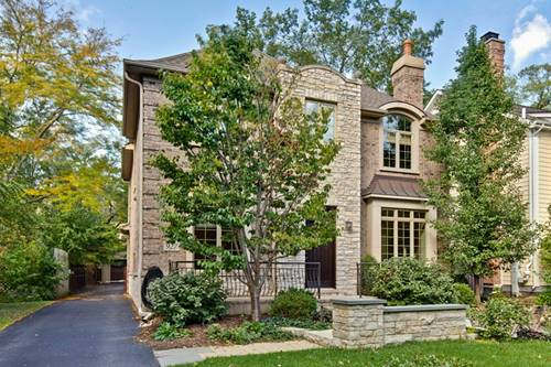 927 Cherry, Winnetka, IL 60093