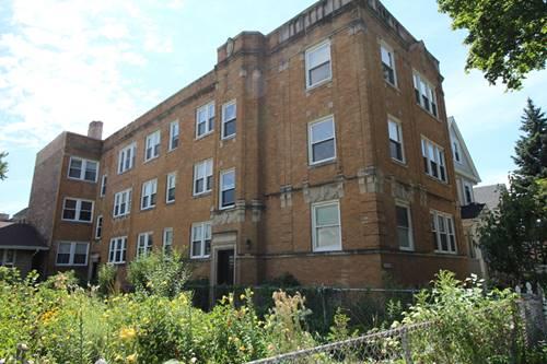 4027 N Monticello Unit 2, Chicago, IL 60618