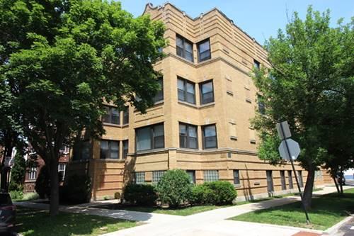 3216 W Argyle Unit 1, Chicago, IL 60625