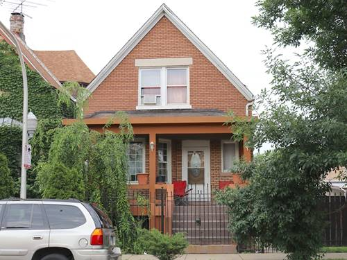 1327 N Hamlin, Chicago, IL 60651