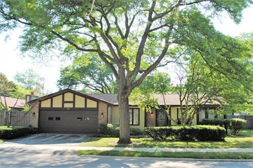 1403 Estate, Glenview, IL 60025