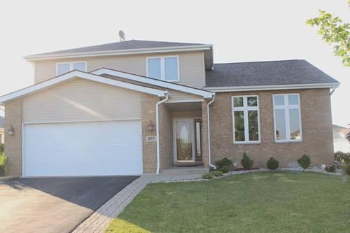277 Woodbridge, Beecher, IL 60401