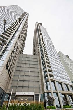 600 N Lake Shore Unit 3304, Chicago, IL 60611 Streeterville