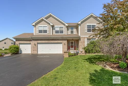 16342 Fairfield, Plainfield, IL 60586