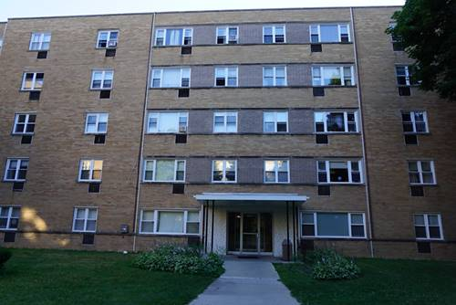 2035 W Granville Unit 211, Chicago, IL 60659