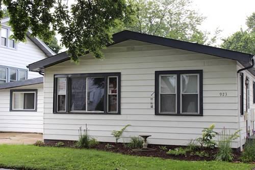 923 Lathrop, Forest Park, IL 60130