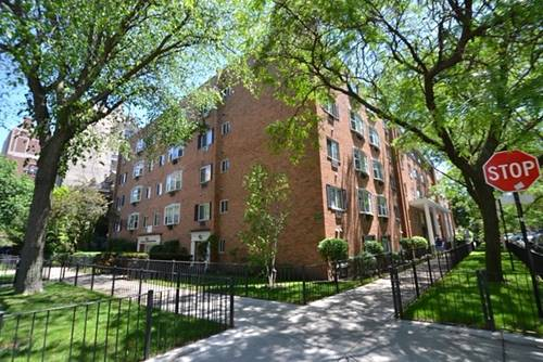 3825 N Pine Grove Unit 522, Chicago, IL 60613 Lakeview