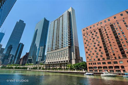 333 N Canal Unit 2804, Chicago, IL 60606 Fulton Market