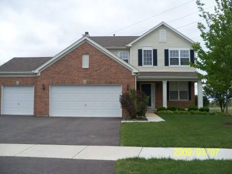 3054 Gaylord, Montgomery, IL 60538
