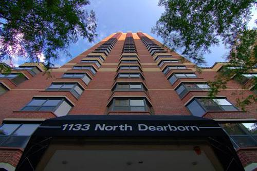 1133 N Dearborn Unit 1108, Chicago, IL 60610 Gold Coast