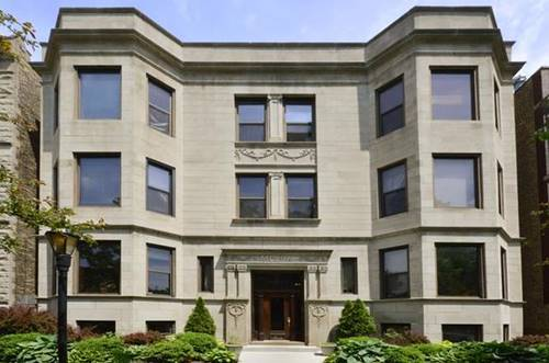 4011 N Kenmore Unit 301, Chicago, IL 60613 Uptown