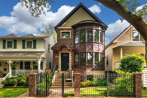 1924 W Nelson, Chicago, IL 60657 West Lakeview