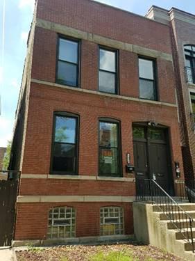 1624 N Oakley Unit 1F, Chicago, IL 60647 Bucktown