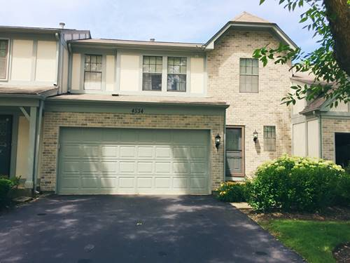 4534 Topaz, Hoffman Estates, IL 60192