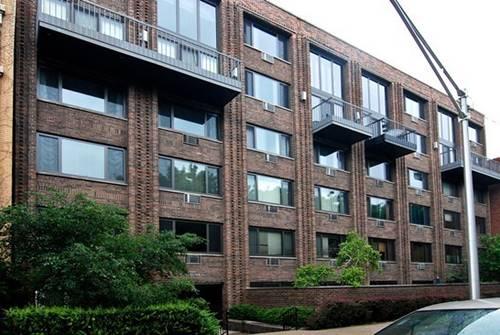 644 W Arlington Unit 2G, Chicago, IL 60614 Lincoln Park