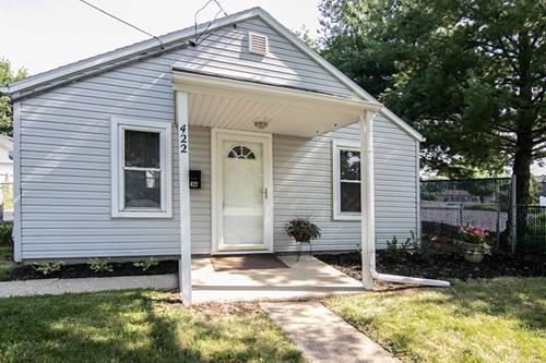 422 Belteberg, Loves Park, IL 61111