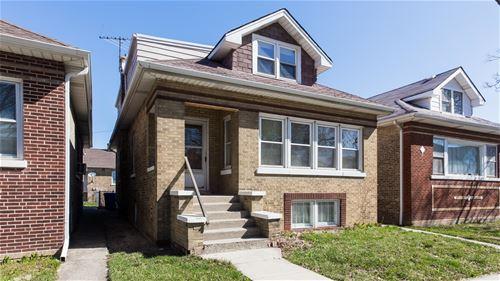 6202 W Cuyler, Chicago, IL 60634