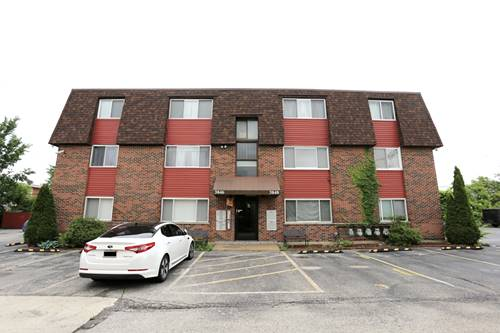 3848 25th Unit 5, Schiller Park, IL 60176