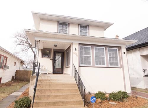 5916 W Berenice, Chicago, IL 60634