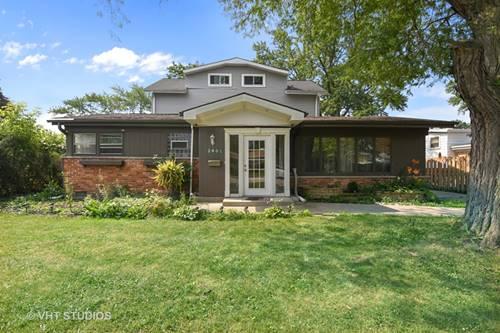 2601 Fontana, Glenview, IL 60025