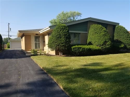 11104 Windsor, Westchester, IL 60154