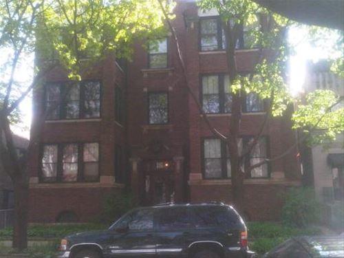 6327 N Magnolia Unit 1N, Chicago, IL 60660 Edgewater