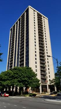 2605 S Indiana Unit 1806, Chicago, IL 60616