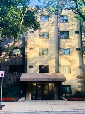 515 W Wrightwood Unit 504, Chicago, IL 60614 Lincoln Park