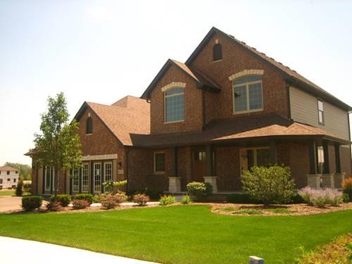 16405 W Deerwood, Lockport, IL 60441