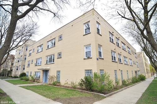2655 W Carmen Unit 5, Chicago, IL 60625 Ravenswood
