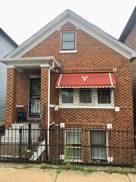 2860 S Keeley, Chicago, IL 60608