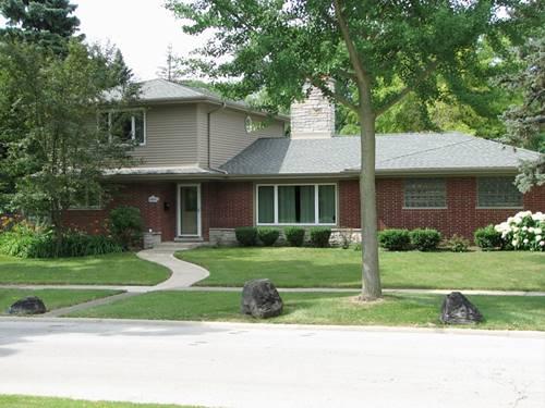 103 W Berkshire, Mount Prospect, IL 60056