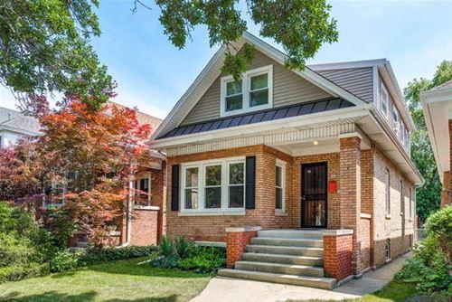 5437 W Wilson, Chicago, IL 60630