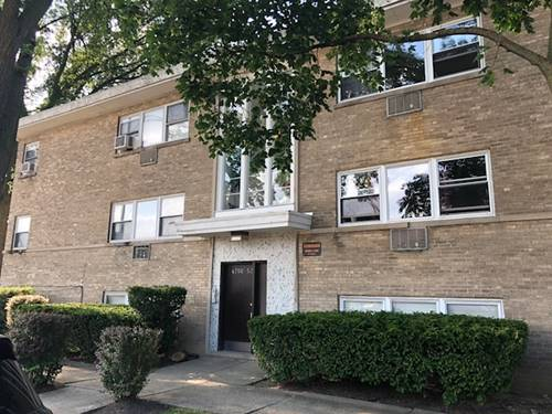 4752 W Glenlake Unit 1W, Chicago, IL 60646