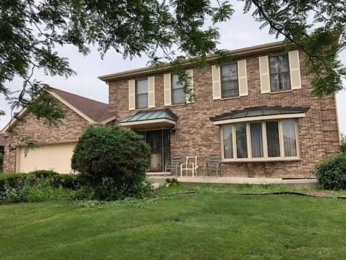 14001 Stonegate, Orland Park, IL 60467