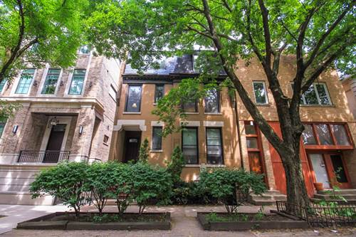 1747 N Cleveland, Chicago, IL 60614 Lincoln Park