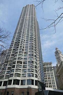 405 N Wabash Unit 3707, Chicago, IL 60611 River North