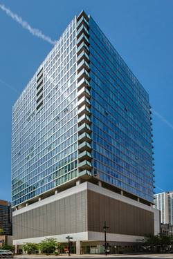 550 N St Clair Unit 1006, Chicago, IL 60611 Streeterville