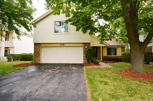 109 Horatio, Buffalo Grove, IL 60089