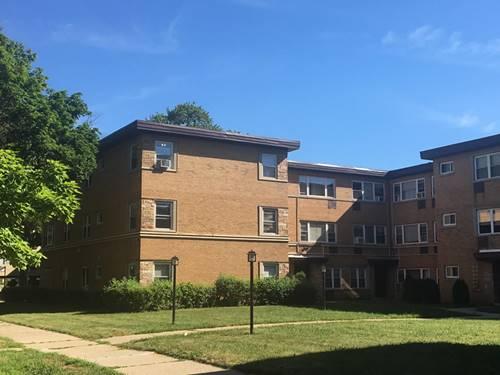 6835 N Seeley Unit 2N, Chicago, IL 60645