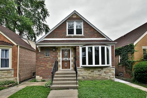 7145 S Troy, Chicago, IL 60629
