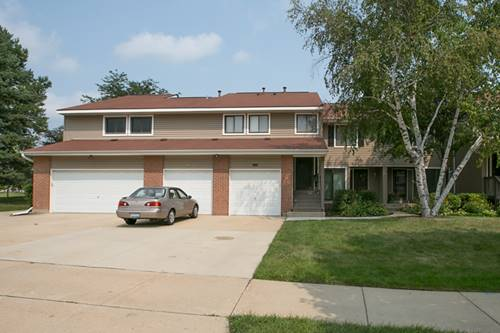 922 Hidden Lake Unit 922, Buffalo Grove, IL 60089