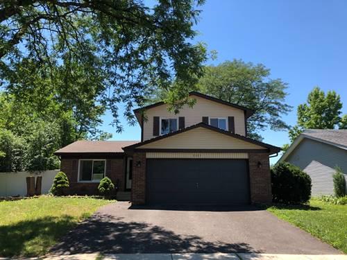 2303 Sunnydale, Woodridge, IL 60517