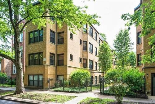 7639 N Greenview Unit 2E, Chicago, IL 60626